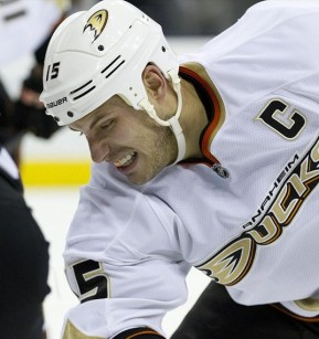 Ryan Getzlaf Player Page2