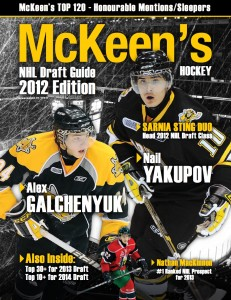 2012 Draft Guide