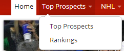 Top Prospects