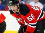 NHL: APR 11 Islanders at Devils
