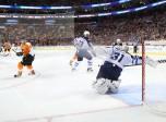 NHL: NOV 29 Jets at Flyers