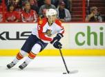 NHL: OCT 18 Panthers at Capitals