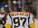 McDavid, Connor  (38)