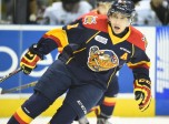 Dylan Strome of the Erie Otters. Photo by Aaron Bel/OHL Images