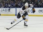 NHL: OCT 26 Sabres at Lightning