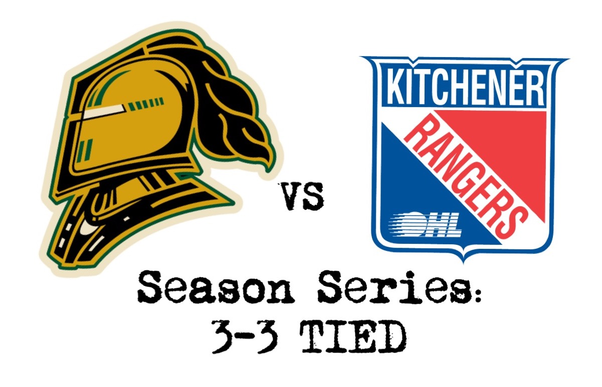 Youngblood: 2015 OHL Playoff Preview | McKeen\'s Hockey