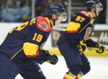 Dylan Strome of the Erie Otters. Photo by Aaron Bell/OHL Images