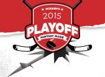2015 Fantasy Playoff Guide
