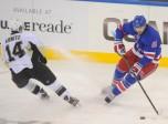 NHL: JAN 31 Penguins at Rangers