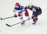 HOCKEY: MAY 16 IIHF Ice Hockey World Championships - USA v Russia