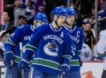 NHL: MAR 03 Sharks at Canucks