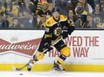NHL: MAR 26 Ducks at Bruins
