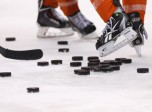 NHL: SEP 12 Flyers Training Camp