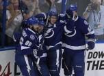 NHL: JUN 06 Stanley Cup Final - Game 2 - Blackhawks at Lightning