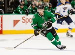 NHL: SEP 29 Preseason - Blues at Stars