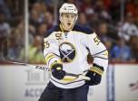 NHL: MAR 28 Sabres at Avalanche