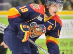 Dylan Strome of the Erie Otters. Photo by Terry Wilson / OHL Images.