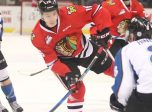 Henri Jokiharju of the Portland Winterhawks. Photo credit: Chad Baker/Portland Winterhawks