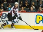 NHL: SEP 29 Preseason - Avalanche at Flames