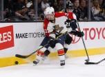NHL: NOV 07 Panthers at Kings