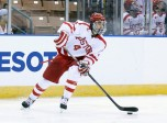 NCAA HOCKEY: MAR 28 Northeast Regional - Final - Minnesota-Duluth v Boston University
