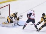 NHL: MAY 02 2nd Round - Game 3 - Capitals at Penguins