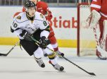 Alex Forementon of the London Knights. Photo by Terry Wilson / OHL Images.