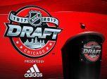 NHL: JUN 23 NHL Draft