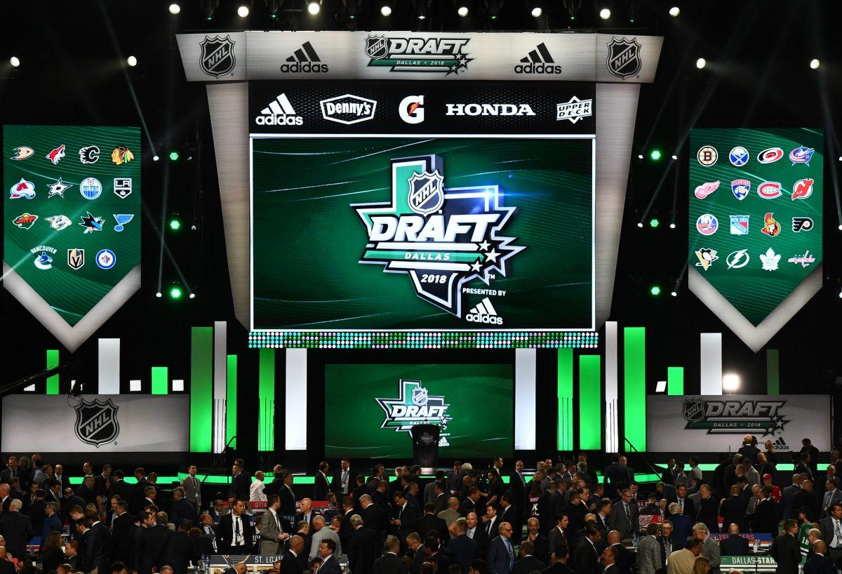 2018 NHL Draft First Round Recap