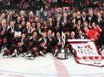 2018 Ivan Hlinka Canada win