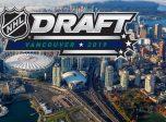 2019 NHL Draft Logo