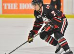 Kyen Sopa of the Niagara IceDogs. Photo by Terry Wilson / OHL Images.