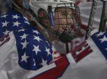 USA NTDP U18 vs Chicago Steel