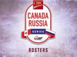 2019 CIBC Canada Russia Series Logo 1