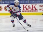 Sixteen players found the scoresheet as the U.S. National Under-17 Team secured a 7-2 victory over Slovakia in its opening game of the 2018 Under-17 Four Nations Cup on December 11, 2018 at USA Hockey Arena in Plymouth, Michigan.