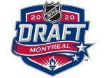 2020 NHL Draft Logo