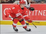 Robert Calisti of the Sault Ste. Marie Greyhounds. Photo by Terry Wilson / OHL Images.