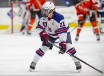 Sean Farrell in the USNTDP program. Photo by Rena Laverty