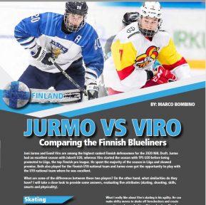 Jurmo vs Viro