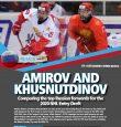 Khusnutdinov vs Amirov