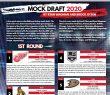 Mock Draft 2020