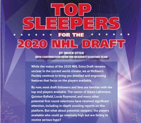 Top Sleepers