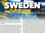 Sweden By Jimmy Hamrin