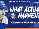 Scouching - What Actually Happened - Wahlstrom
