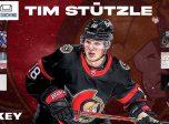 Tim Stutzle Rookie Report